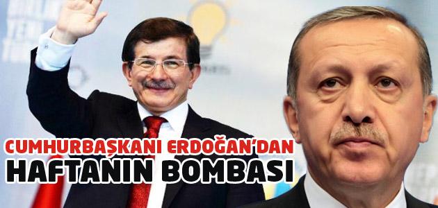 Erdoğan açıkladı! Muhalefet çok sert tepki gösterdi!