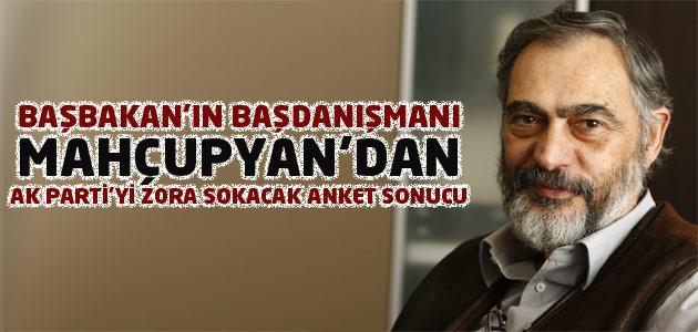 Başbakan Ahmet Davutoğlu BU SONUÇLARA çok kızacak!