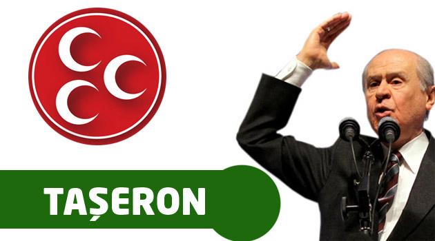 10 Başlıkta MHP Seçim Vaatleri