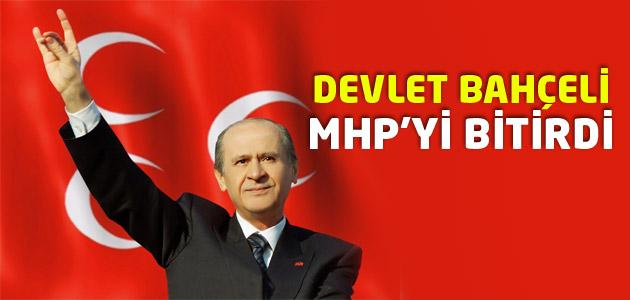 AK Partililerin hedefindeki isim Devlet Bahçeli!