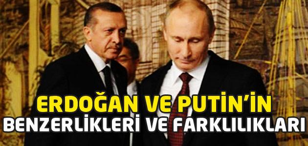 Rus analist Konstantin Von Eggert iki lideri karşılaştırdı!