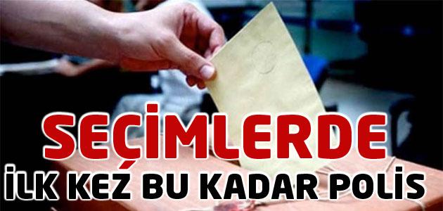 İstanbul seçimleri ilk kez böyle geçecek!