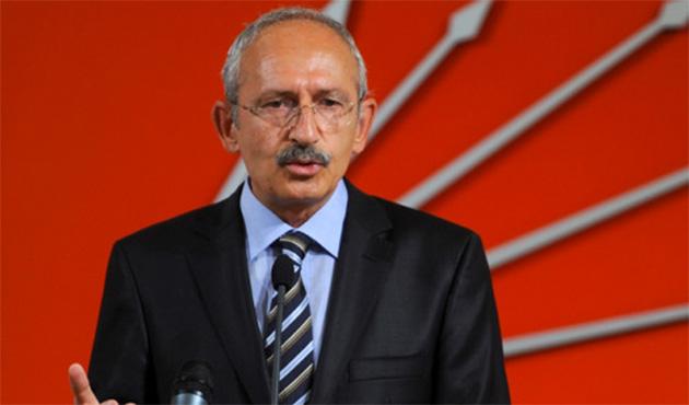 Kemal Kılıçdaroğlu yüzde 17.7
