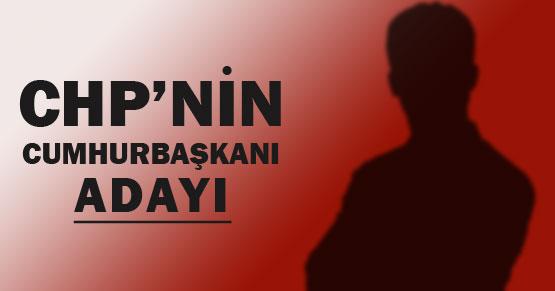 2019 seçimlerinde CHP adayı kim olacak?