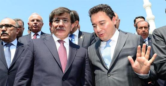 Davutoğlu-Babacan partiyi birlikte kurabilir