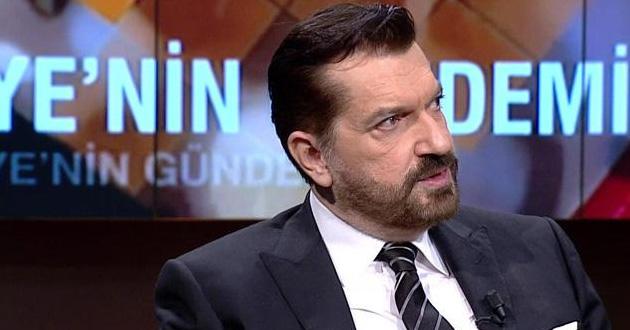 Hakan Bayrakçı CHP yönetimini uyardı