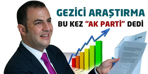 Murat Gezici BU KEZ Muhalefet partilerini üzdü!