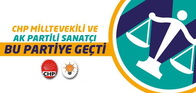 CHP ve Ak Parti kan mı kaybediyor?