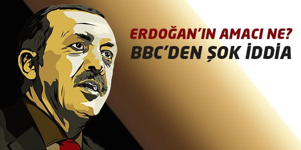 BBC muhabirinden Cumhurbaşkanı Erdoğan Hakkında Şok Açıklama