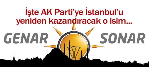 Sonar ve Anar İstanbul İçin Tüyo Verdi !