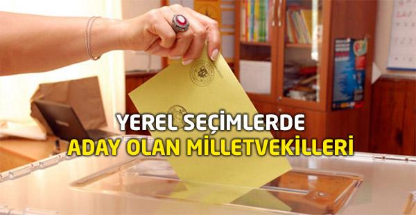 Milletvekilliği Koltuğunu Feda Eden Vekiller!
