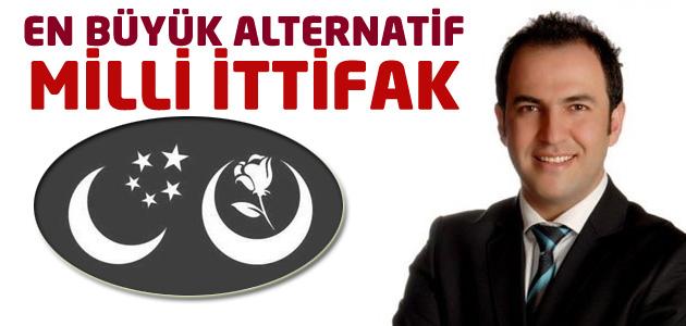 Gezici Araştırma patronu Murat Gezici:En büyük alternatif Saadet Partisi