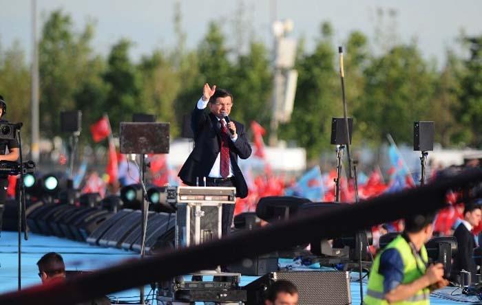 Ak Parti Mitingi mi, HDP Mitingi mi Daha Kalabalıktı?